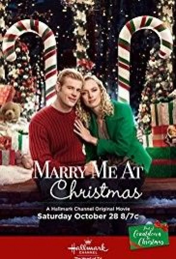 Romancemovies Romance Movies With Happy Endings Marry Me At Christmas Hallmark Christmas Movies Christmas Movies On Tv