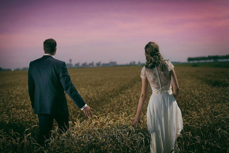 φωτογράφηση γάμου στην Ολλανδία