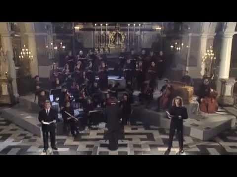 ▶ La Petite Bande - J.S. Bach - Johannes Passion BWV 245.mp4 - YouTube Soloists: Scholl, Pregardien, Claessens, Rossmanith, Schaeffer, Van Mechelen, Kuijken, dir. 1996