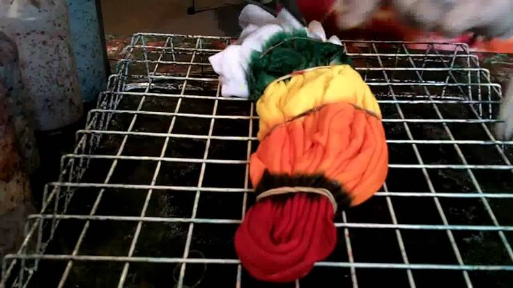 How to Tie Dye Heart, so cool
