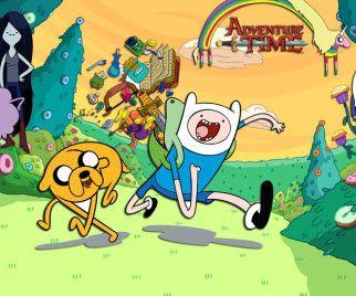 Oh My Glob! ADVENTURE TIME Movie Being Developed by Warner Bros.