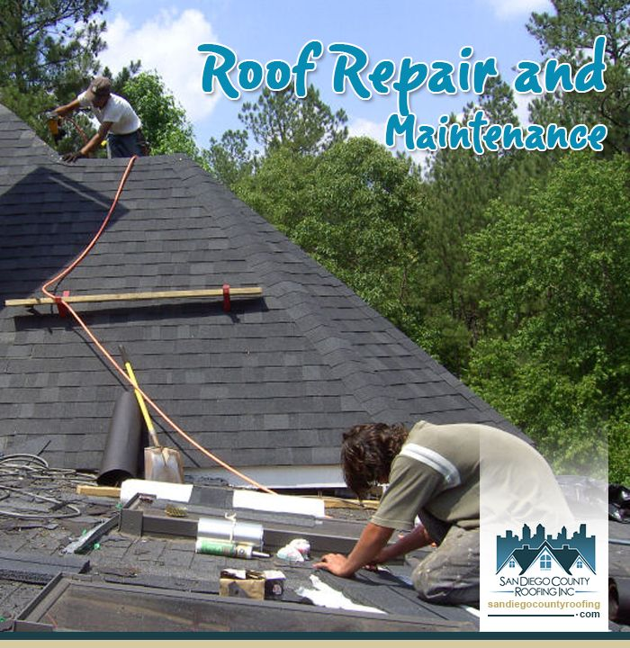 Roof Maintenance Roof Maintenance Company San Diego Roof Repair Roof Maintenance Emergency Roof Repair