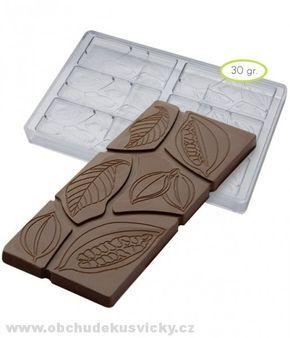 Domácí čokoláda | Home-Made.Cz