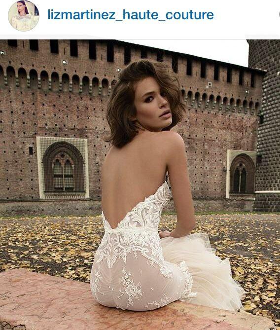 Liz martinez bridal 2015