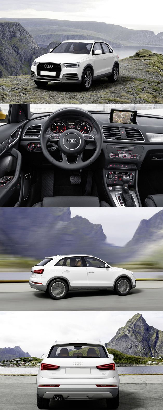 Simply the Best Audi Q3 with Stunning Features and Boosting Engine For more detail:http://www.carengines.co.uk/blog/simply-best-audi-q3-stunning-features-boosting-engine/