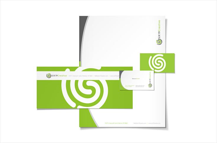 LitmusBranding  -  Creative Agency Corporate Identity Design - USA