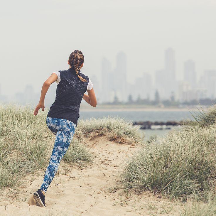 take off | new run gear for women