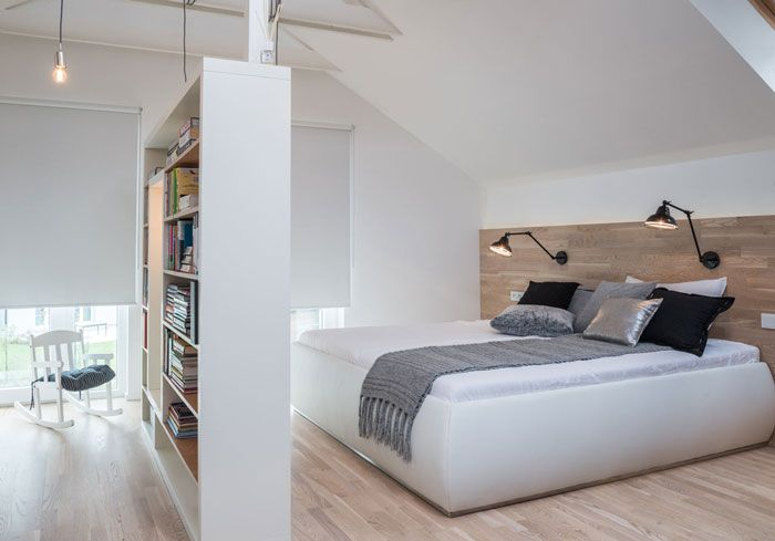 A family home in a monochrome palette | NordicDesign