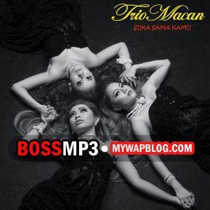 Trio Macan - Suka Sama Kamu