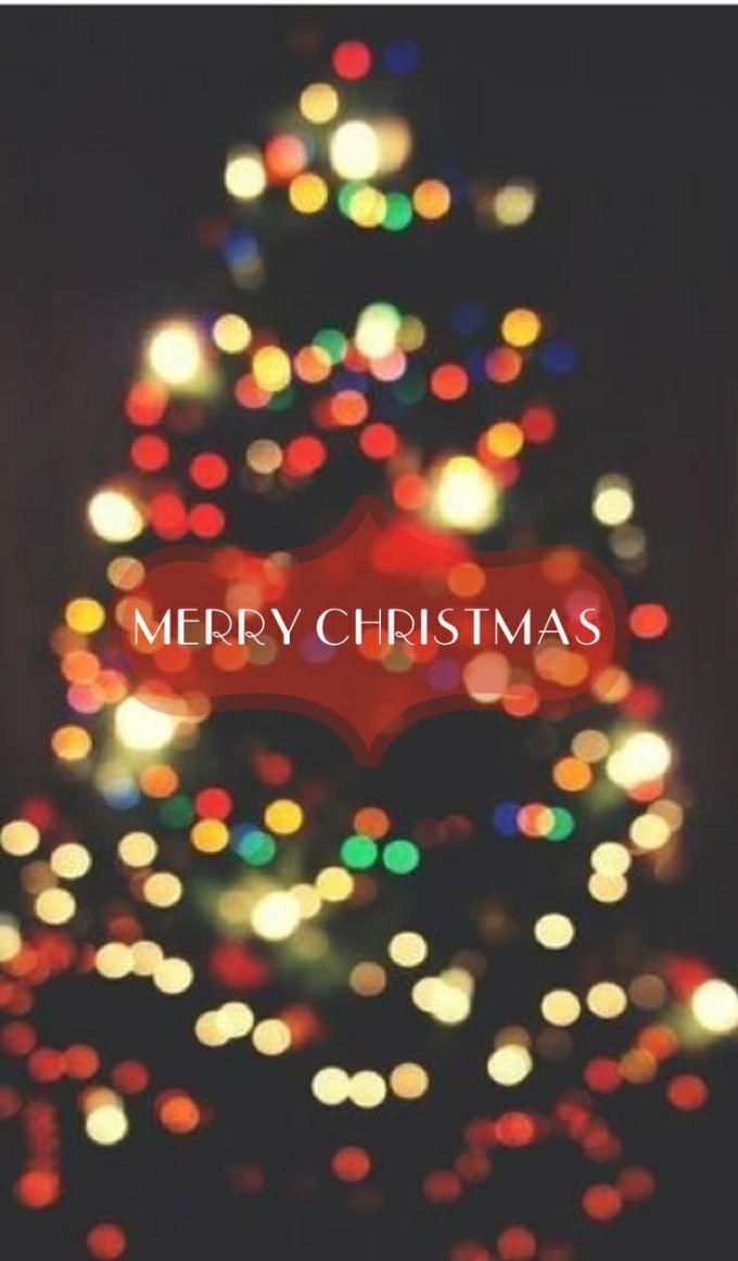 [クリスマス]おしゃれなクリスマスツリー iPhone壁紙 Wallpaper Backgrounds iPhone6/6S and Plus Christmas iPhone Wallpaper