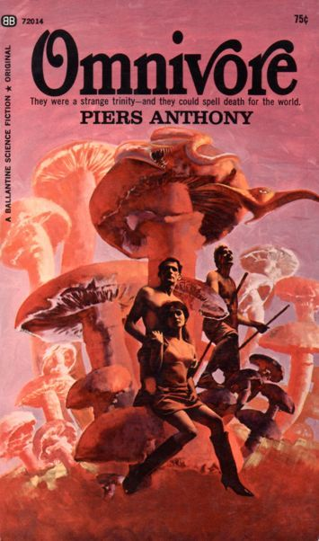 a summary and review of night mare by piers anthony Piers anthony's xanth books are among the most loved series in fantasy, with millions of copies purchased around the world this ebook collection includes all 41 best selling titles from the piers anthony xanth series plus 2 bonus ebooks.