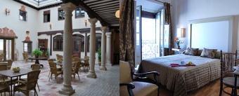 Casa Grande [Almagro, Ciudad Real - 11/11/2011]