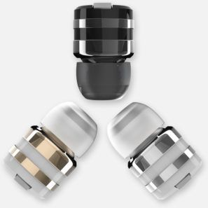 Dot is the smallest Bluetooth earbud, which runs on Apple iOS. It's simple to use; all it needs is a single touch to make calls and a long touch to activate Siri.