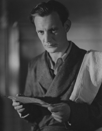 Trevor Howard | BFI | British Film Institute