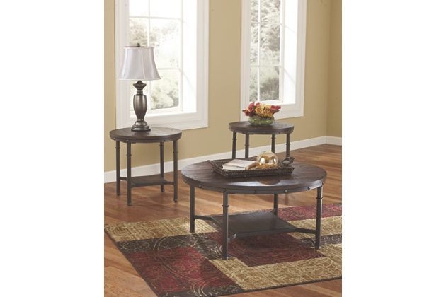 Ashley Mckenna End Table ... Murphy Bedroom Furniture. on ashley furniture sofa table drop down