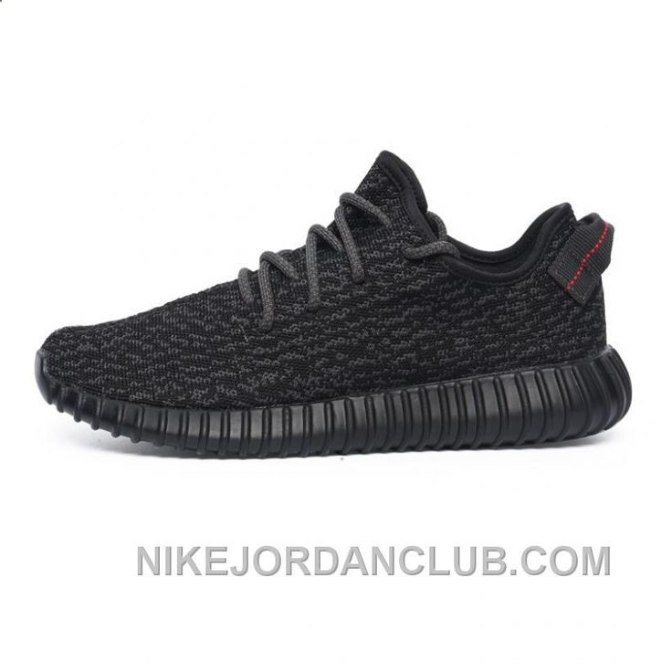 NEW RELEASE ADIDAS YEEZY BOOST 350 PIRATE BLACK SHOES MENS