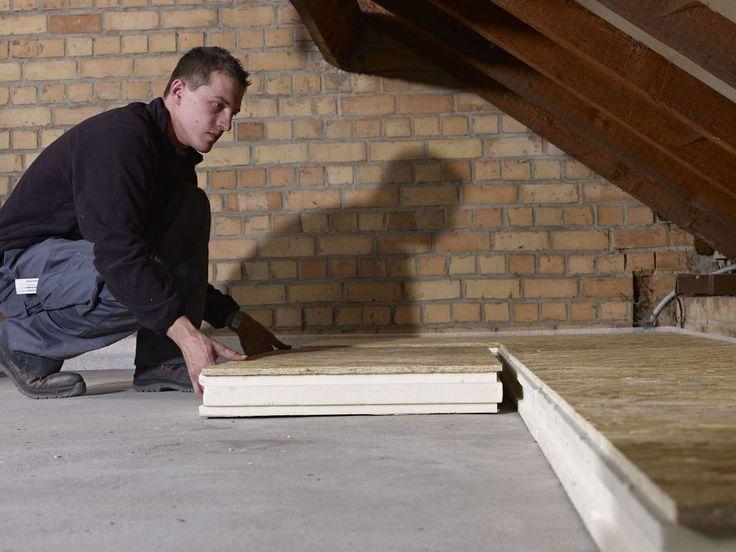 De meeste warmte in huis gaat verloren via het dak. De zolder isoleren is dan ook de boodschap. Unilin gaat nog een stapje verder en voorziet met de nieuwe RENOTHERM-platen ook onmiddellijk in de afwerking van het dak of de zoldervloer.