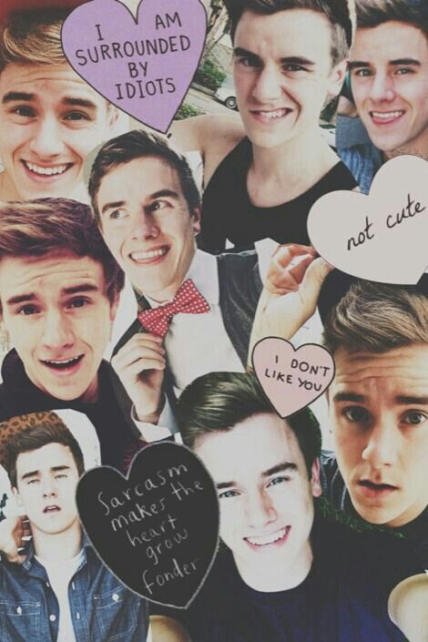 Inspirational Quotes from Connor Franta