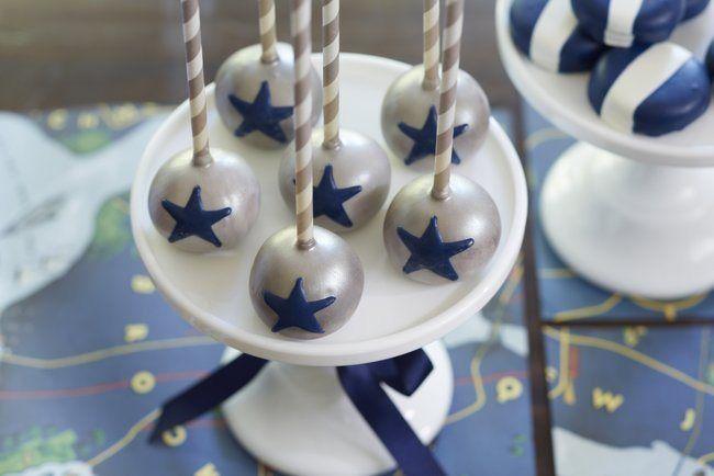 Beautiful boy party ideas www.piccolielfi.it