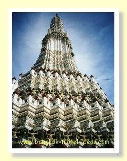 Bangkok travel ideas blog