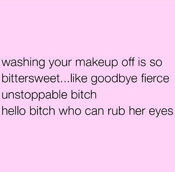 31 Funny Beauty Memes You Ll Love Just So Me Pinterest