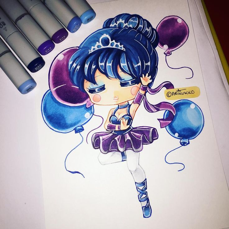 Adoro el dibujo
