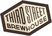 Third Street Brewhouse--MN Beer and tour