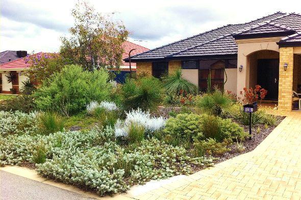 verge gardens perth - Google Search