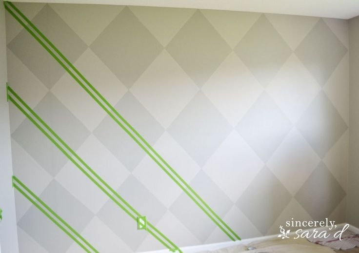 Best 25+ Argyle wall ideas on Pinterest | Argyle house ...