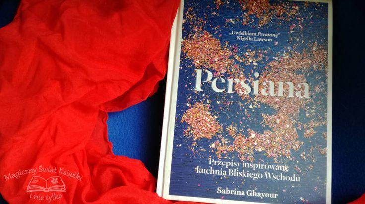 #book #review #persiana  #magicznyswiatksiazki #recenzja