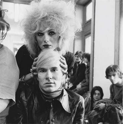 Candy and AndyFactories Warhol, Cecil Beaton, Notjustanotherphotoblog Blog, Art, Darling Andy, Candies Darling, Luke Notjustanotherphotoblog, People, Andy Warhol