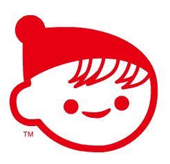 チチヤスの「チー坊」 広島の人はほとんど知ってるヨーグルトのキャラクターです!かわいいですねー