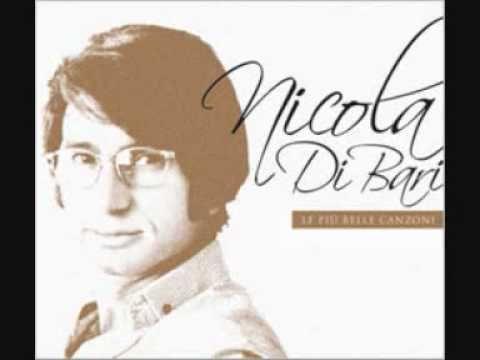 Nicola Di Bari - Vagabundo - YouTube