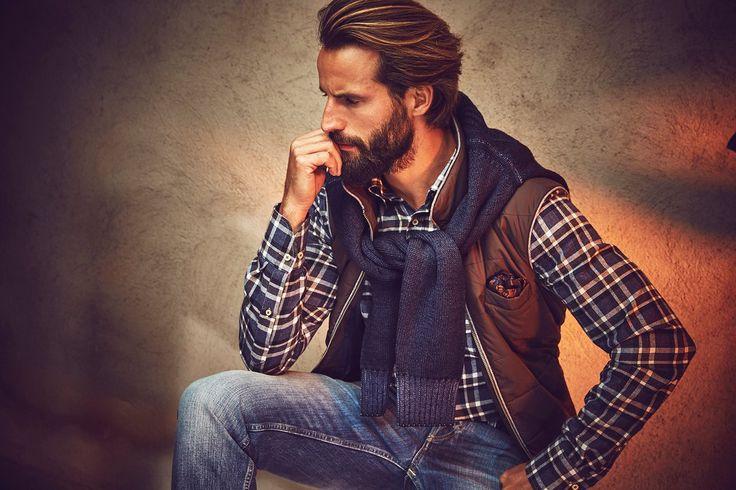 """""""チェックシャツ""""といえば、アメカジスタイルを構成する重要アイテム。単品使いはもちろんのこと、レイヤードスタイル、タイアップスタイルまで幅広い着こなしに対応できる、さらに素材を選べば年中活用できる優れもの。しかしながらスタイリッシュに着こなすのは意外とハードルが高いのも事実だ。今回はチェックシャツにフォーカスして注目の着こなし&アイテムをピックアップ! ブラックウォッチチェックシャツ×グレースキニーパンツ ブラックウォッチとは「黒い見張り番」すなわち「スコットランドの英雄、ハイランド独立連隊」が身につけていた衣装に由来を持つ。チェック柄の中にブラックとブルーが含まれているため、ブラックやネイビーのボトムと相性が良く、実は着まわし抜群。  asos   GITMAN VINTAGE(ギットマンヴィンテージ) WOOL MELTON B.D SHIRT アメリカ、ペンシルバニア州の北部にある伝統的なシャツメーカー「GITMAN VINTAGE(ギットマンヴィンテージ)」。ウール生地で仕立てられたソフトな風合いのブラックウォッチシャツ。      詳細・購入..."""