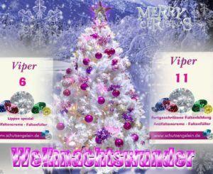 Schutzengelein Viper 11, Antifaltencreme für Mischhaut