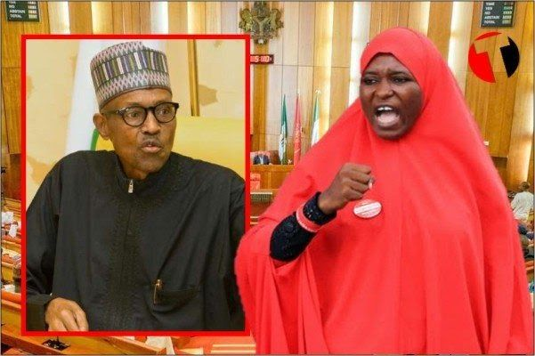 Aisha Yesufu calls Buhari a hypocrite Aisha Yesufu aco-convener ofBring Back Our Girls has described PresidentMuhammadu Buharias ahypocrite who goes against the rules he set for others.  She advised the president to be careful of the demands he makes of othersjust in case he happens to find himself in their shoes.  Aisha said this against the backdrop of Buharis statement about government officials going abroad for medical treatment.  Recall thatPresident Buhari in 2016 saidhis…