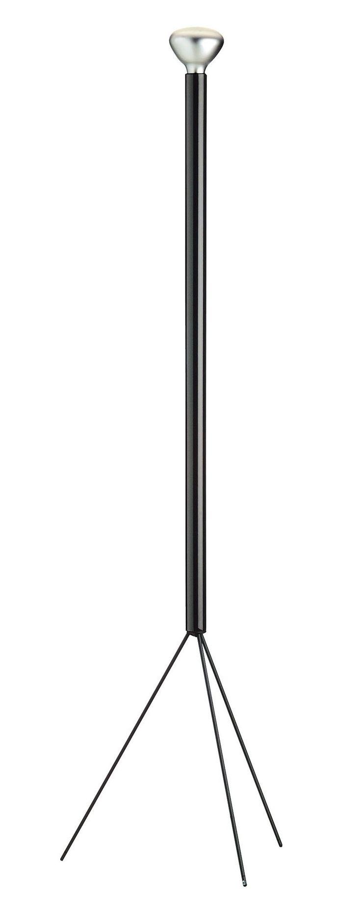 Lampe luminator de a castiglioni my favorite lamps for Lampada luminator