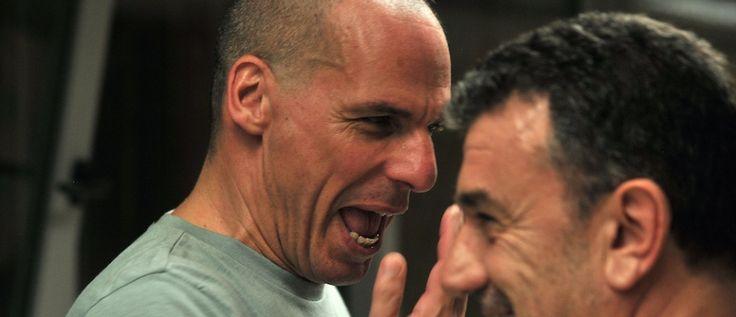 Colpo di scena: Varoufakis si dimette | salto.bz