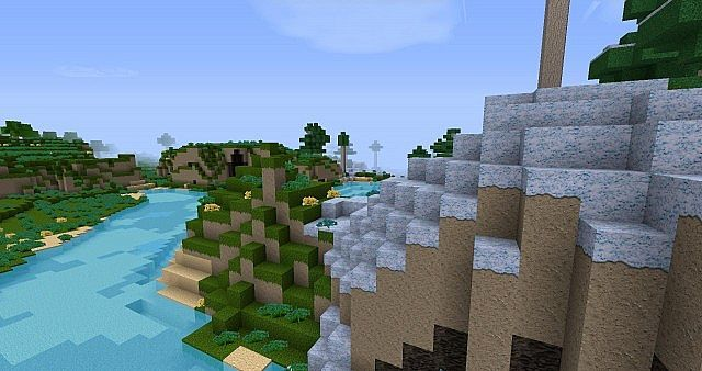 Intermacgod Realistic Modern Resource Pack - minecraft resource packs : Intermacgod Resource (Texture) Pack is another realistic minecraft texture which ...  #resource #packs | http://niceminecraft.net/category/minecraft-resource-packs/