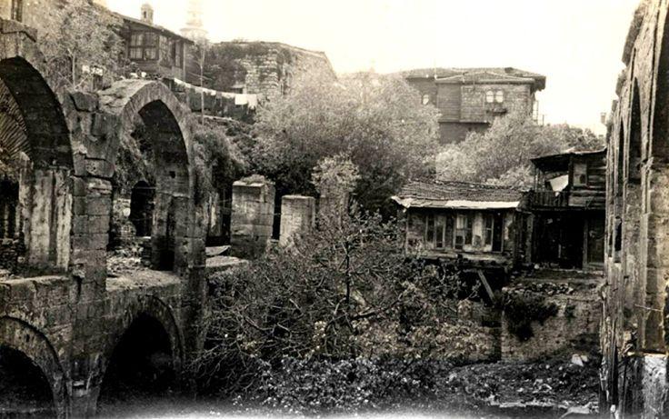 Valide Hanı - Mercan / 1937