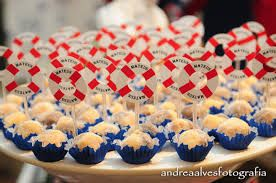 ideias festa infantil marinheiro - Google Search
