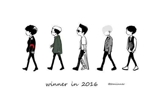 #winner2016#winnerthfans#innercircleth