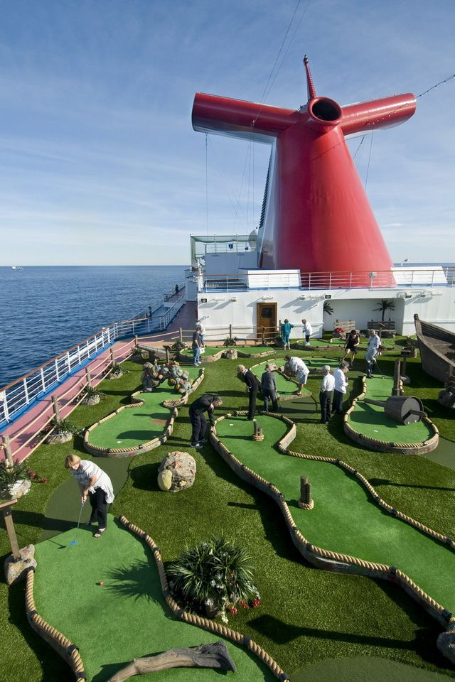Miniature+golf+course+pictures