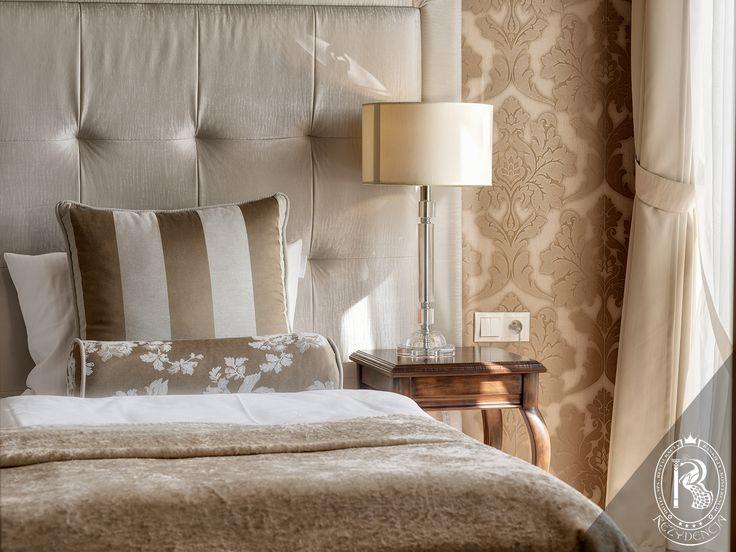 Pokój Beżowy. #RezydencjaHotel #hotel #besthotel #pokój #room #apartament #design #luxurydesign #luxurious #luxury #wystrój #hotels #rezydencja