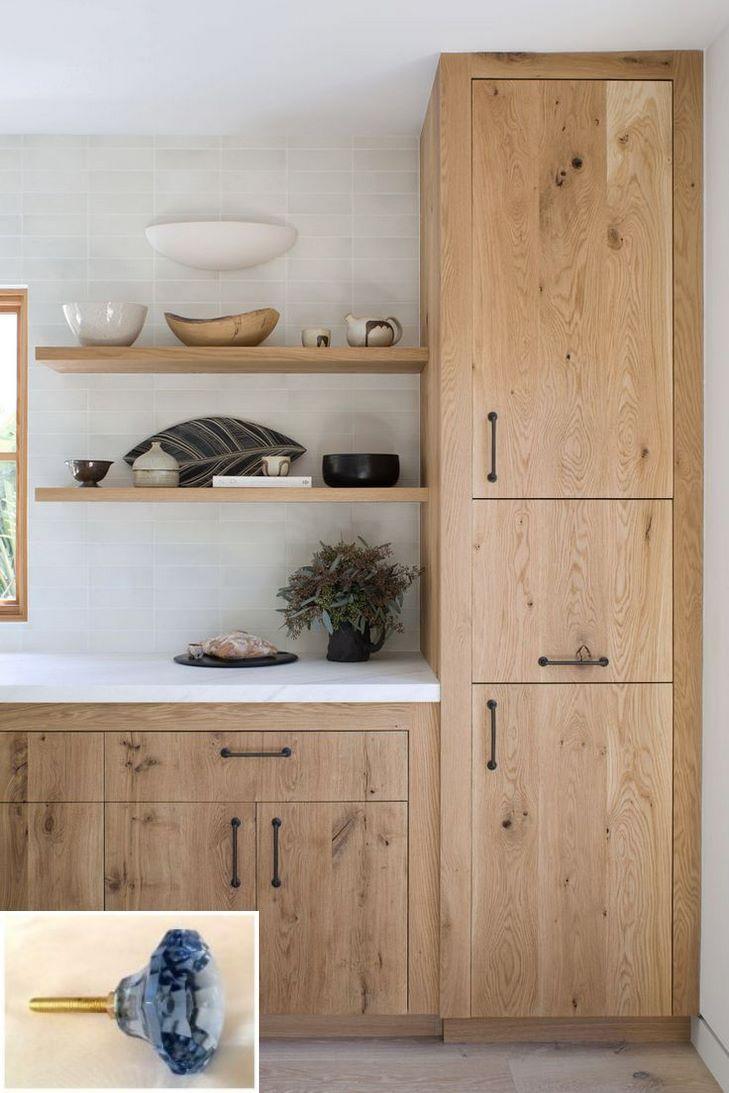 Pleasing Dark Light Oak Maple Cherry Cabinetry And Wood Mode Interior Design Ideas Gresisoteloinfo