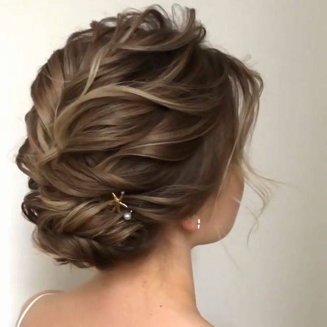 19+ Hairstyles Videos Party Cute