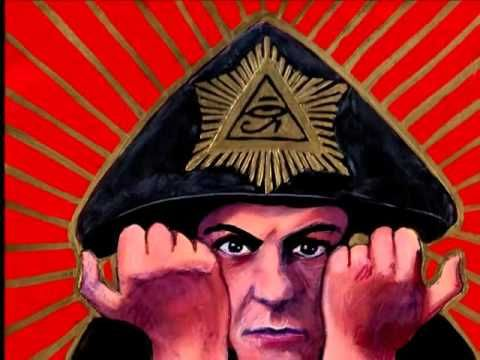 Horus Ordo: Aleister Crowley's Mega Collection of Photo and Art