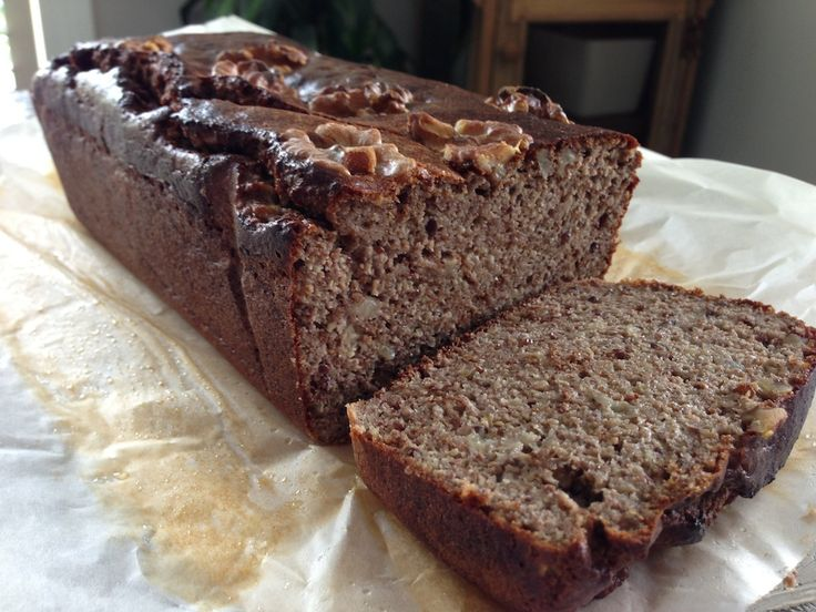 Tried making banana and walnut bread today using the Thermomix. You can easily use a blender or food processor. Paleo   Gluten Free   Diary Free Touch time: 10min Cooking time: 30min (if tin tray u...