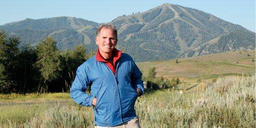 Travel to Sun Valley, Idaho - Amateur Traveler Episode 327