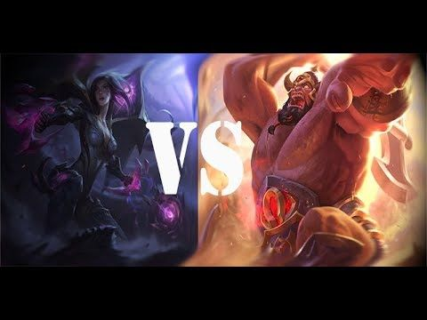 League of Legends - New ADC vs Support Sion https://youtu.be/oAs0hEPuOHw #games #LeagueOfLegends #esports #lol #riot #Worlds #gaming